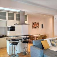 Stylish & Modern 75m² Apt in the heart of Marousi