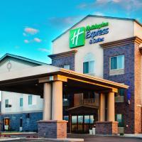 Holiday Inn Express Hotel & Suites Sheldon, an IHG Hotel