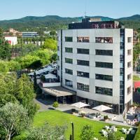 Hotel Sant Cugat, hotel en Sant Cugat del Vallès