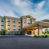 Holiday Inn Express Hotel & Suites-North East, hotel in North East