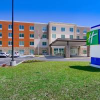 Holiday Inn Express & Suites Mobile - University Area, hôtel à Mobile