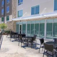 Holiday Inn Express & Suites Mobile - University Area, hotel in Mobile