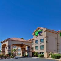 Holiday Inn Express Hotel & Suites Marana, an IHG Hotel