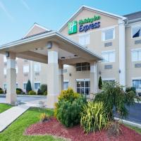 Holiday Inn Express & Suites Gibson, an IHG Hotel, hotel in New Milford