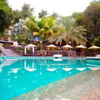 Karibe Hotel, hotel in Port-au-Prince