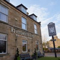 Ravensworth Arms Hotel by Greene King Inns, hotel in Gateshead
