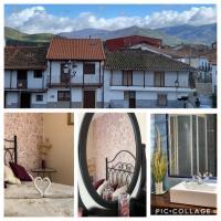 La Luna, hotel en Aldeanueva del Camino