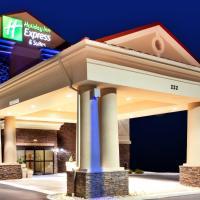 Holiday Inn Express Hotel & Suites Lewisburg, an IHG Hotel