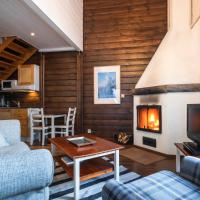 Lapland Hotels Bear´s Lodge, hotel in Sinettä