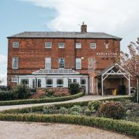 Kedleston Country House B&B, hotel in Derby