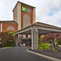 Holiday Inn Express Hotel & Suites Cincinnati Northeast-Milford, an IHG Hotel, hotel in Milford