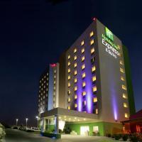 Holiday Inn Express & Suites Monterrey Aeropuerto, an IHG hotel, отель в городе Монтеррей