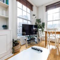 Stylish & Bright Apartment in the center of Covent Garden