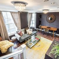 3 bed & 2 bath luxury house in the heart of Kensington