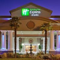 Holiday Inn Express Hotel & Suites Modesto-Salida, an IHG Hotel, hôtel à Modesto