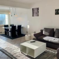 Schnütgenhof Appartements