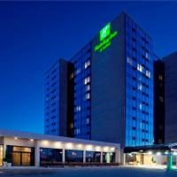 Holiday Inn Hotel & Suites Pointe-Claire Montreal Airport, an IHG Hotel, hotel em Dorval