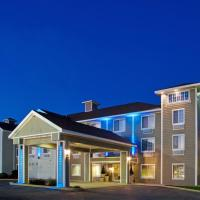 Holiday Inn Express & Suites New Buffalo, MI