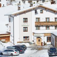 Gasthof Walderhof, hotel in Oetz