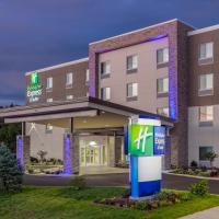 Holiday Inn Express & Suites - Elkhart North, an IHG Hotel, hotel in Elkhart