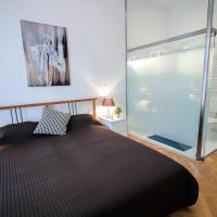 Luxury and Bright Apartment - Old Town -Train ST.