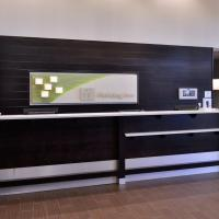 Holiday Inn Hotel & Suites Edmonton Airport Conference Centre, an IHG Hotel, hotel in Nisku