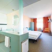 Hotel City am Bahnhof, hotel in Bern
