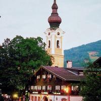Hotel Gasthof Markterwirt, Hotel in Altenmarkt im Pongau