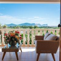 New! Villa Sa Caleta PERFECTA PARA FAMILIAS, hotel near Ibiza Airport - IBZ, Sant Josep