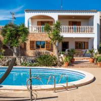New! Villa Sa Caleta PERFECTA PARA FAMILIAS