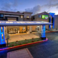 Holiday Inn Express Hotel & Suites Carlsbad Beach, hotel in Carlsbad