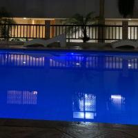 Tranquilidade e vista linda, hotel in Jardim Botanico, Rio de Janeiro