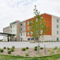 Holiday Inn Express & Suites - Ogallala, hotel in Ogallala