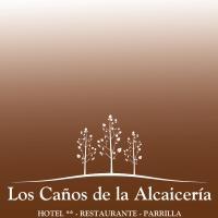 Hotel Restaurante Los Caños de la Alcaiceria, hotel in Alhama de Granada