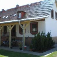 Ferienwohnungen Familie Mickley, Hotel in Behrenhoff