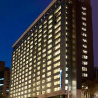 DoubleTree by Hilton Santiago - Vitacura, hotel in Santiago