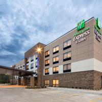 Holiday Inn Express East Peoria - Riverfront, an IHG hotel