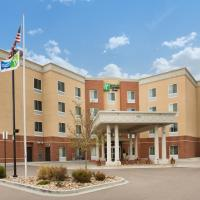 Holiday Inn Express & Suites Denver North - Thornton, an IHG hotel, hotel in Thornton