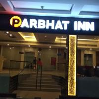 Hotel Parbhat Inn, hotel in Panchkula