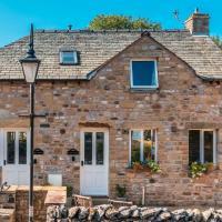 Merlin & Hobby Cottages, hotel en Ingleton