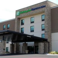 Holiday Inn Express & Suites White Hall, hotel in White Hall