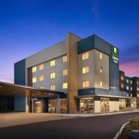 Holiday Inn Express & Suites - Portland Airport - Cascade Stn, an IHG Hotel