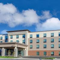 Holiday Inn Express & Suites - Atchison, hotel in Atchison