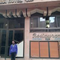 San mina Hotel, hotel near Luxor International Airport - LXR, Luxor