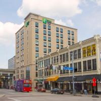 Holiday Inn Express & Suites Pittsburgh North Shore, hotel in Pittsburgh