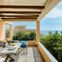 Jackie On The Beach Corfu Retreat, hotel in Barbati