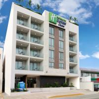 Holiday Inn Express & Suites - Playa del Carmen, an IHG Hotel, отель в городе Плая-дель-Кармен