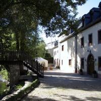 Aux Tanneries de Wiltz, hotel in Wiltz