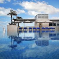 Grand Cosmopolitan Hotel, hotel in Dubai