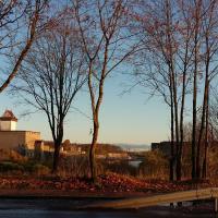 5 krone view, отель в Нарве